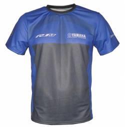 yamaha yzr m1 yzf r1m 2015 2016 t shirt