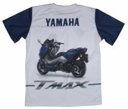 yamaha t max maxi scooter cx dx 2017 t shirt