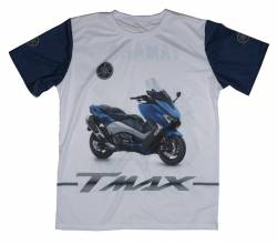 yamaha t max scooter dx 2017 tee