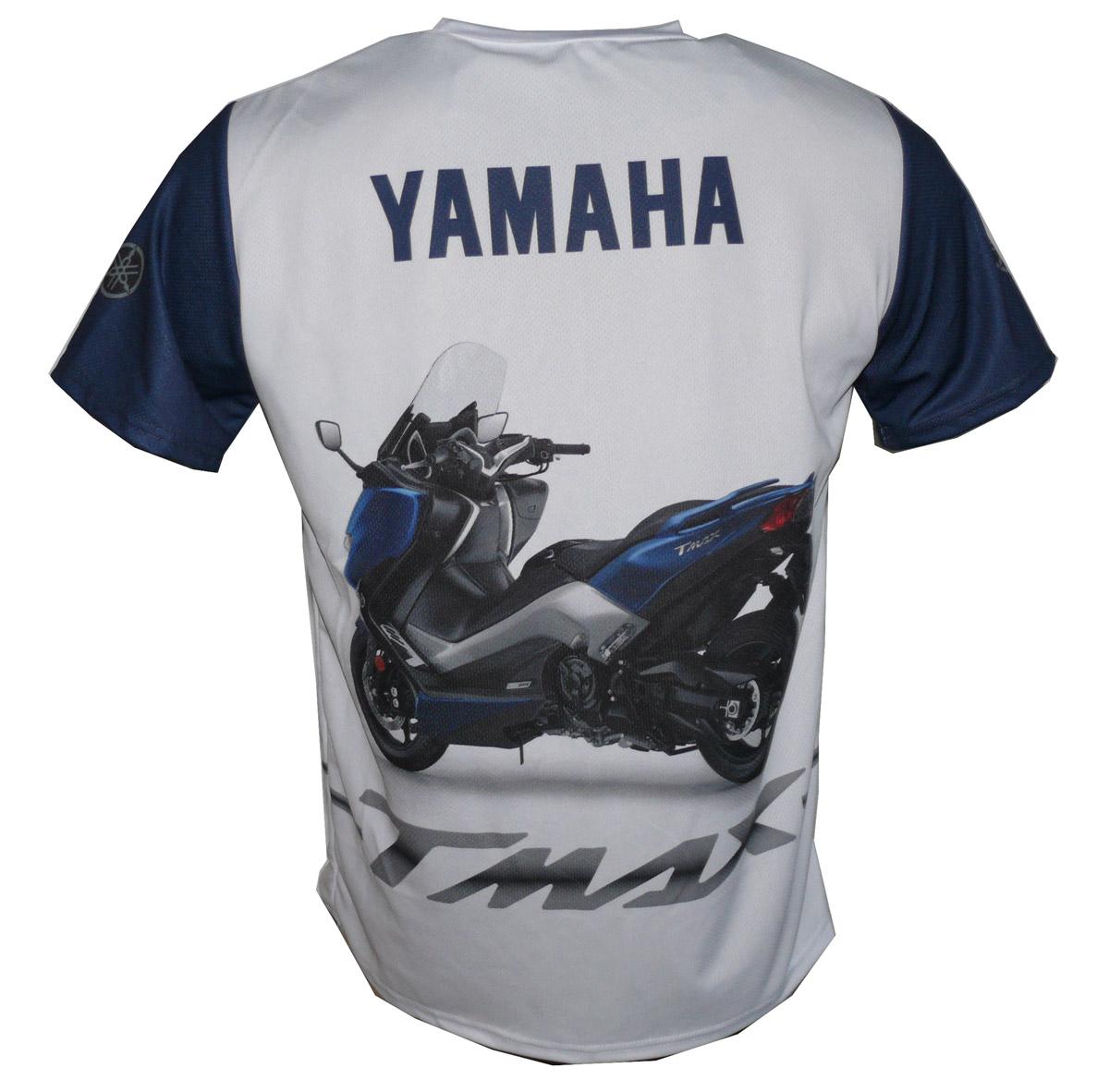 yamaha t max scooter dx 2017 2018 shirt