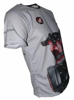 Honda 1300 CTX 2014 2015 tshirt