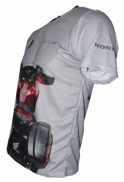 Honda 1300 CTX 2014 2016 shirt