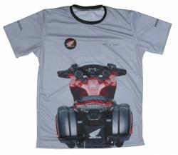 Honda 1300 CTX 2014 camiseta