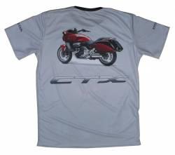 Honda 1300 CTX 2014 maglietta