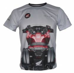 Honda 1300 CTX 2014 t shirt