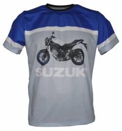 suzuki sv650 2017 ABS t shirt