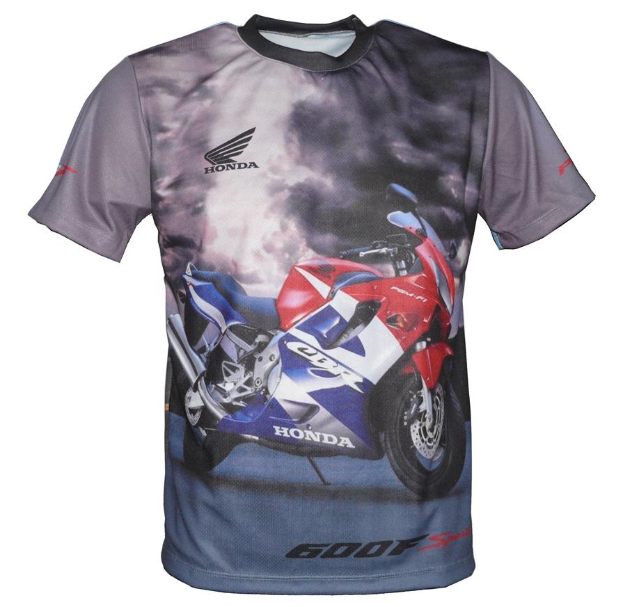 honda cbr f4 f4i 600f sport 1999 2000 t shirt