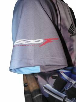 honda cbr f4 f4i 600f sport 1999 2000 maglietta