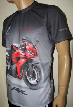 honda cbr 600 rr hrc 2010 samarretA motorsport racing