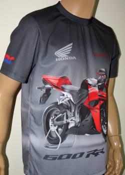 honda cbr 600 rr hrc 2010 shirt motorsport racing