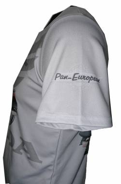 honda st1300 pan european tourer cruiser camiseta