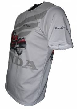 honda st1300 pan european tourer cruiser shirt