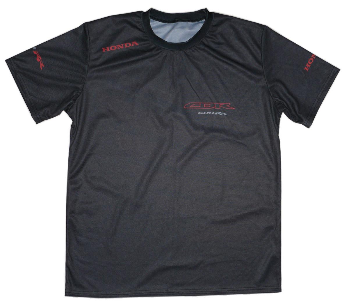 honda cbr 600rr moto hrc camiseta
