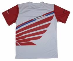 Honda CBR 1000rr Fireblade 2017 2018 maglietta