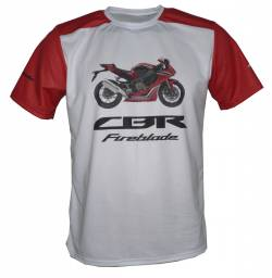 Honda CBR 1000rr Fireblade 2017 2018 t shirt