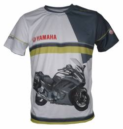 Yamaha FJR 1300 ABS 2016 2017 maglietta