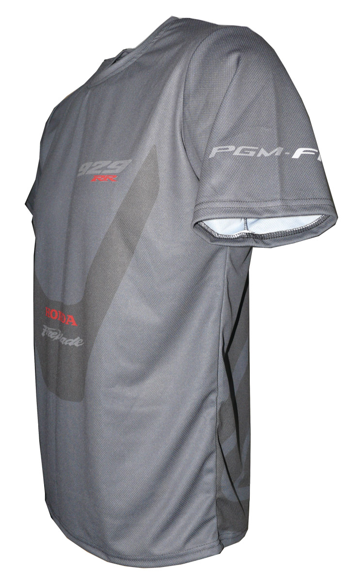 Honda CBR 929RR Fireblade camiseta