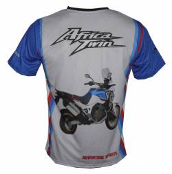 Honda CRF Africa Twin 2018 t-shirt