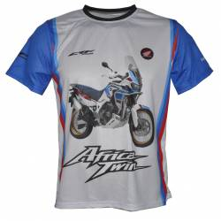 Honda Adventure Sports Africa Twin 2018 tee