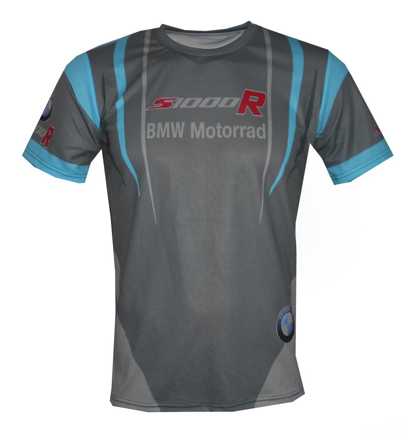 bmw s1000r motorrad camiseta
