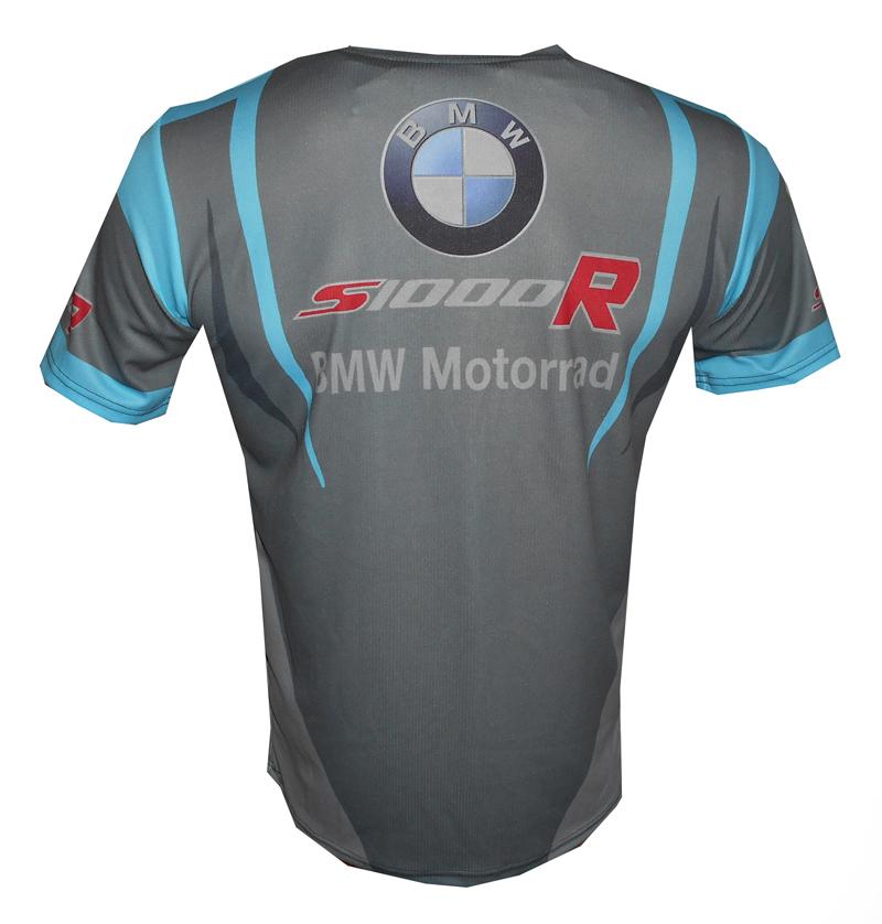 bmw s1000r motorrad t-shirt