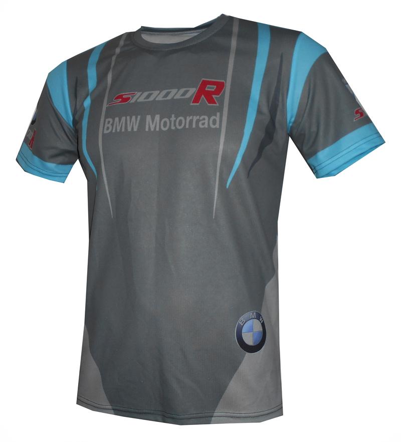 bmw s1000r motorrad shirt