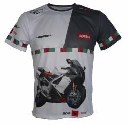 Aprilia RSV 1000R Factory 2006 maglietta