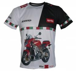 Aprilia Tuono 1000R Fighter 2005 shirt