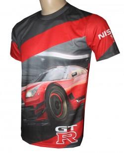 shirt motorsport racing nissan gt r