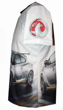 opel xtreme tshirt motorsport racing