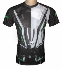 Kawasaki Ninja H2R ZX-6R ZX-9R ZX-12r ZX-14R t-shirt