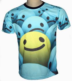 emoticons tee cartoon smiley.JPG