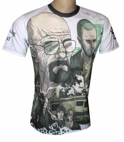 breaking bad tee movies series