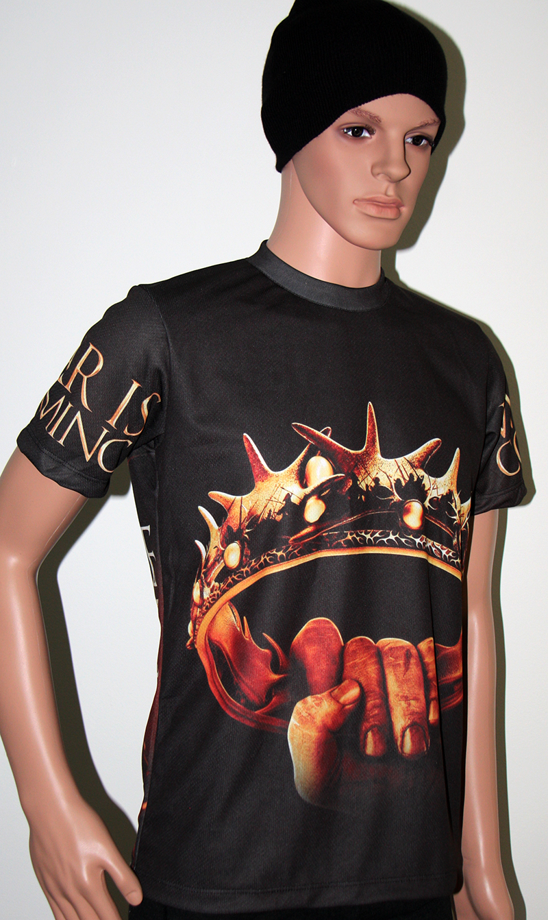 game of thrones war is coming shirt movies series