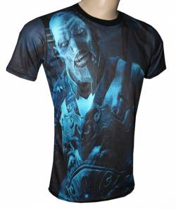 lord of the rings orc t shirt movies series