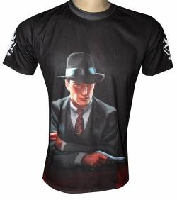 mafia tshirt movies series