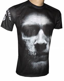 sons of anarchy shirt movies series